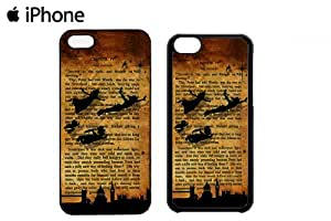 Case iPhone Cover-Disney Peter Pan Tinker Bell
