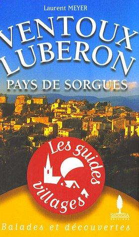 Ventoux-Luberon-Pays de Sorgues