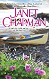 Front cover for the book It's a Wonderful Wife (Sinclair Brothers Novel) by Janet Chapman
