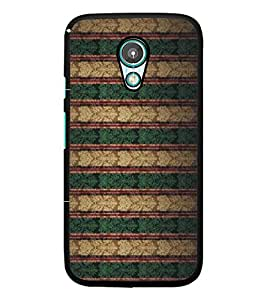 PrintDhaba Pattern D-5191 Back Case Cover for MEIZU M1 NOTE (Multi-Coloured)