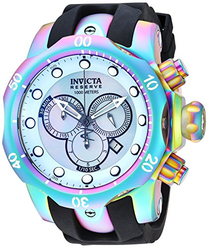 Invicta - -Armbanduhr- 24062 (Männer Uhren Invicta Venom Für)