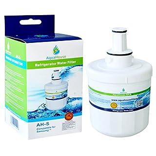 Samsung, kompatible Wasserfilter für Kühlschrank, ersetzbar DA29–00003F, HAFIN2EXP, DA97–06317A, WSS-1