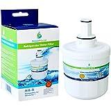 Filtre à Eau Compatible Réfrigérateur Samsung, Peut Remplacer DA29-00003F, HAFIN2 EXP, DA97-06317A, WSS-1