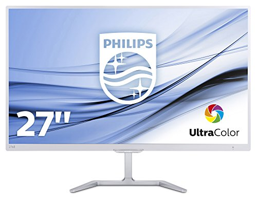 Philips 276E7QDS LCD Monitor 27