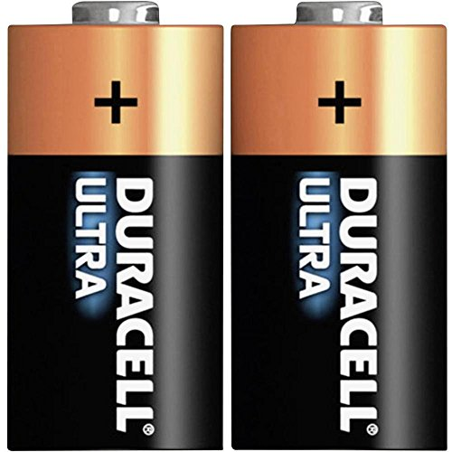 Duracell Ultra Power - 2x piles 3V au Lithium, non rechargeables