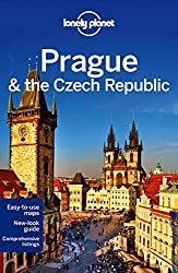 Lonely Planet Prague & the Czech Republic (Travel Guide) by Lonely Planet (2014-12-01)