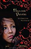 Gefährliche Sehnsucht: Haus der Vampire