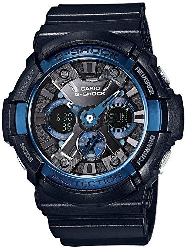 Reloj Casio para Hombre GA-200CB-1AER