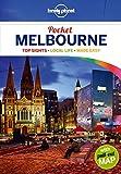 Lonely Planet Pocket Melbourne (Travel Guide)