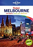 Lonely Planet Pocket Melbourne (Pocket Guides)