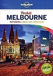 Pocket Guide Melbourne (Lonely Planet Pocket Guide Melbourne)