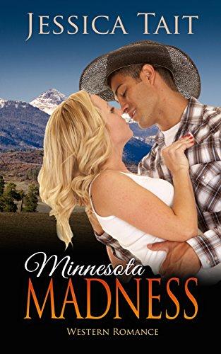 ROMANCE: Minnesota Madness (BBW Rancher Cowboy)