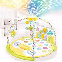 Venture Babies Gym   Treetop Owl and Friends Activity Floor Gym   Play mat Baby