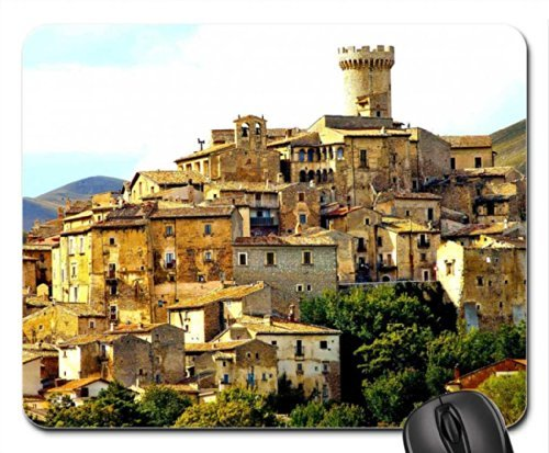 santo-stefano-di-sessanio-italy-mouse-pad-mousepad-ancient-mouse-pad