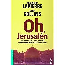 Oh, Jerusalén (Bestseller Internacional)