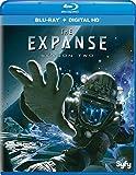 Expanse: Season Two (3 Blu-Ray) [Edizione: Stati Uniti]