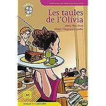 Les taules de l'Olívia (Veus Lectures)