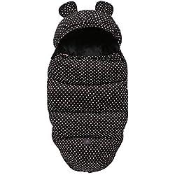 YGZD Bébé Poussette Sac de Couchage Printemps Hiver Chaud Sacs de Couchage Robe Infant Enveloppes pour Fauteuils Roulants Nouveau-nés Chancelière