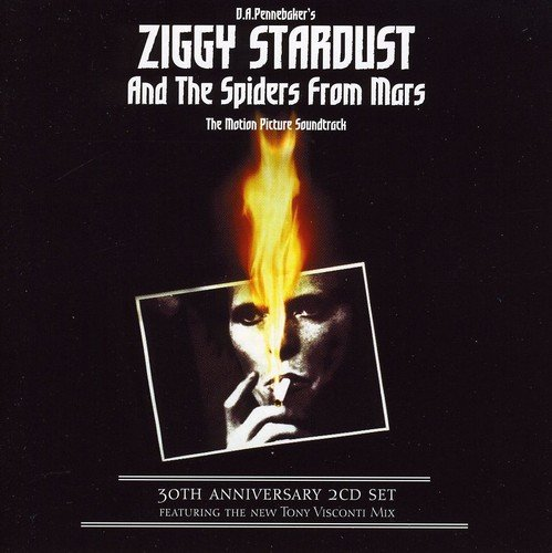 Ziggy Stardust and the Spiders from Mars (30th Anniversary Special Edition) (Spiders From Mars)