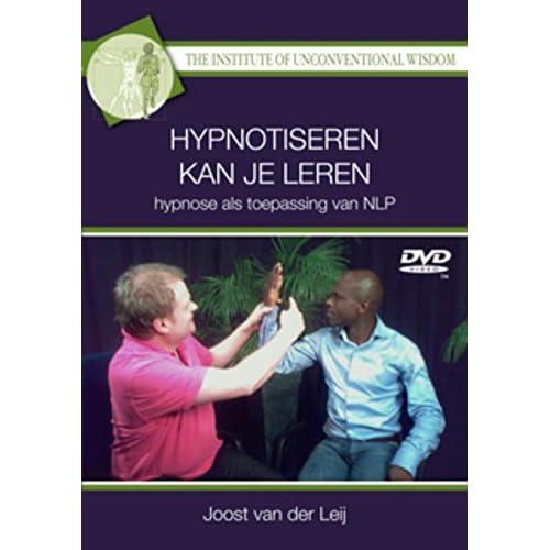 Hypnotiseren kan je leren: hypnose als toepassing van NLP