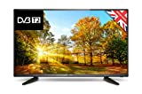 Cello C40227T2 40-Inch Full HD LED TV - Black