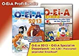 O-Ei-A Profi-Bundle - O-Ei-A 2013 und O-Ei-A Spezial im Doppelpack