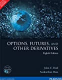 Options Futures And Other Derivatives Wi 8Th Edition