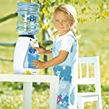 BABY-WALZ Wasserspender 'Pinguin' Campingzubeh?r Outdoor, wei?