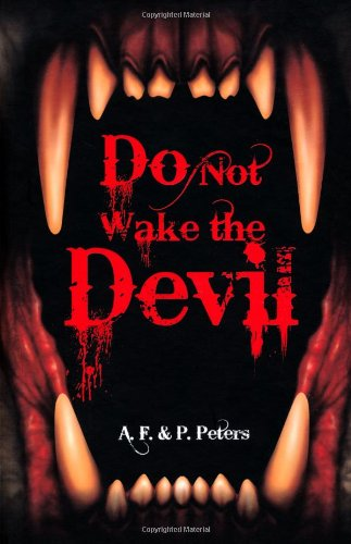 Do not wake the devil