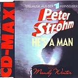 Mandy Winter - He's a man ('Peter Strohm')