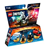 Video Games - LEGO Dimensions - Team Pack- Harry Potter