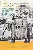 Impresiones de mis Viajes por las Indias (Viento Simún)