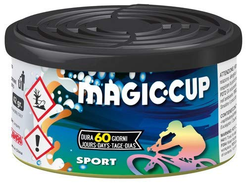 Lampa 35252 Magic Cup Sport