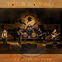 Live Over Europe (Special Edition 2CD Mediabook)