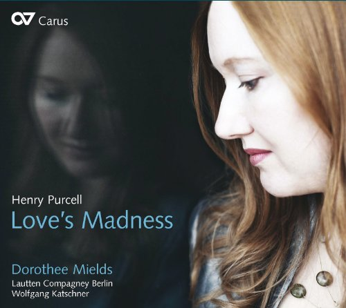 Purcell : Love's Madness. Mields, Katschner.