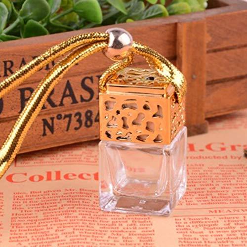 dyudyrujdtry Smart Beauty - Deodorante per Auto da Uomo, Bottiglia Vuota da A
