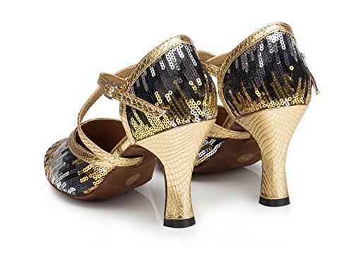 TDA - Jazz & Modern donna Gold