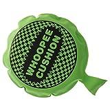 MagiDeal Cuscino di Scherzo Scherzi Gags Whoopee Cushion Giocattolo di Divertimento di Festa Carnevale Halloween Regalo per Compleanno - Verde