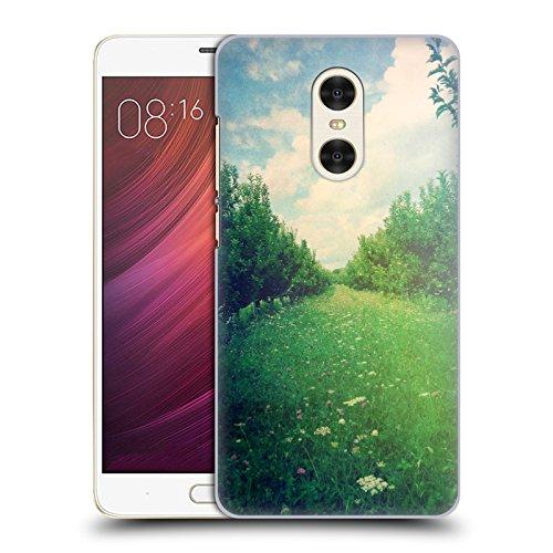 Offizielle Olivia Joy StClaire Obstgarten Natur Ruckseite Hülle für Xiaomi Redmi Pro