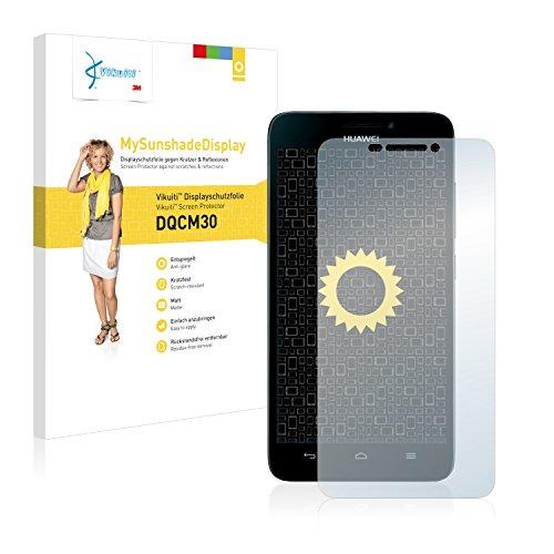 Vikuiti Bildschirmschutzfolie Matt DQCM30 von 3M für Huawei Ascend G630 Folie Schutzfolie Bildschirmfolie - Entspiegelt