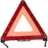 Lalang Safety Warning Triangle Reflective Licensing, Peace Sign