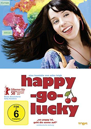 Ersticken Erste Hilfe (Happy-Go-Lucky)