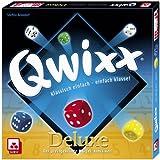 Unbekannt NSV - 4024 - QWIXX DELUXE - Würfelspiel