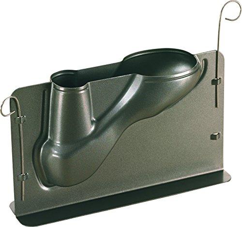 Birkmann 212121 3D-Vollbackform High Heel, ca 500ml, antihaft, mit Rezept
