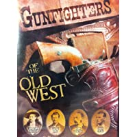 Gunfighters of the Old West : Old West Cowboys Parts 1&2 , Wild Bill Hickok Parts 1&2 , Wyatt Earp Parts 1&2 - 340 Minutes