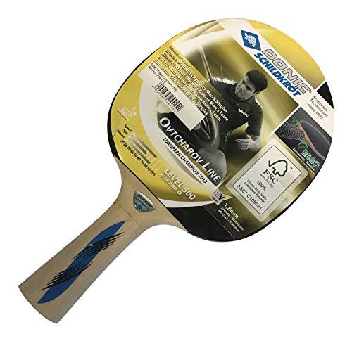 Donic-Schildkröt Schläger TT-Schläger OVTCHAROV 500 FSC, 2014, 724415
