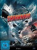 Sharknado Box (Vol. 1-5) Blu-ray Edition [Blu-ray]