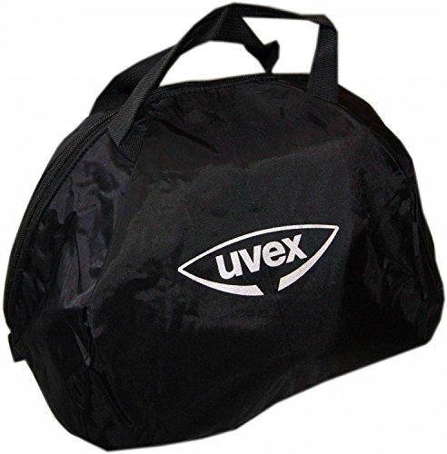uvex Helm-Tasche (Farbe: 22 black Skisport)