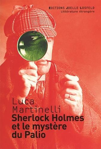 Sherlock Holmes et le mystère du Palio