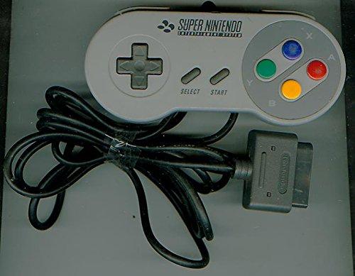 SNES Super Nintendo Controller